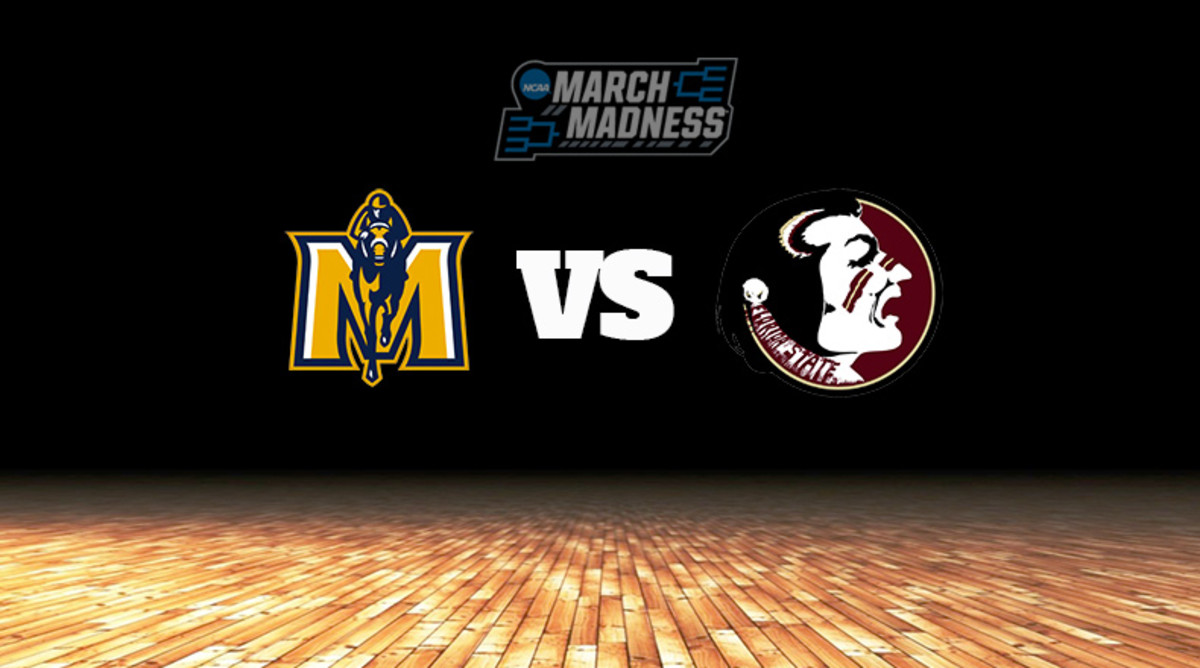 Murray State Racers vs. Florida State Seminoles Prediction: NCAA Tournament Second Round Preview