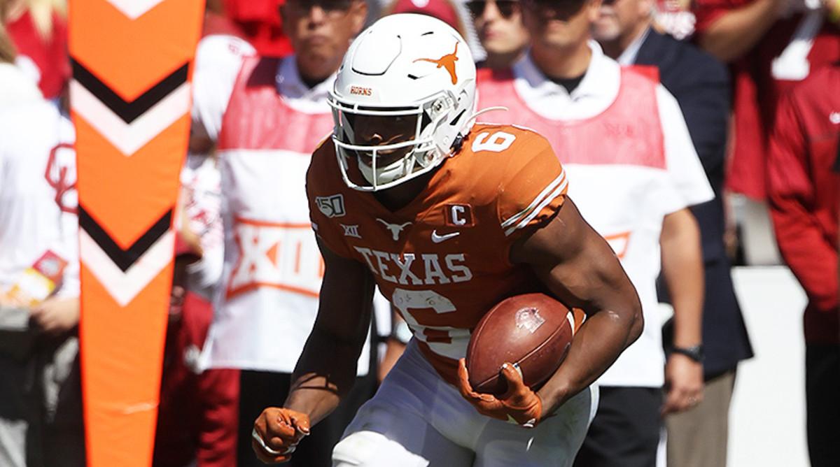 Texas Tech vs. Texas Football Prediction and Preview