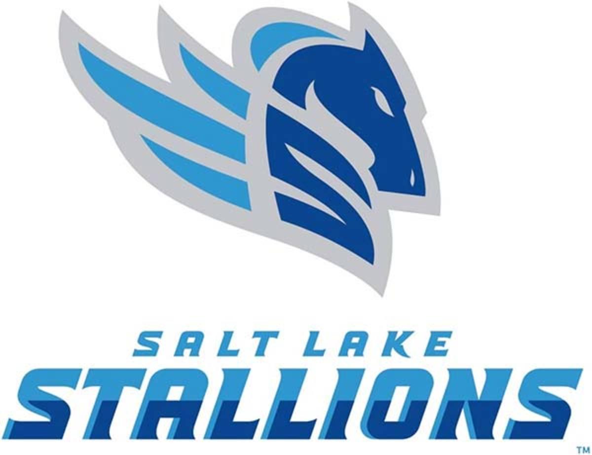 Salt Lake Stallions Schedule 2019