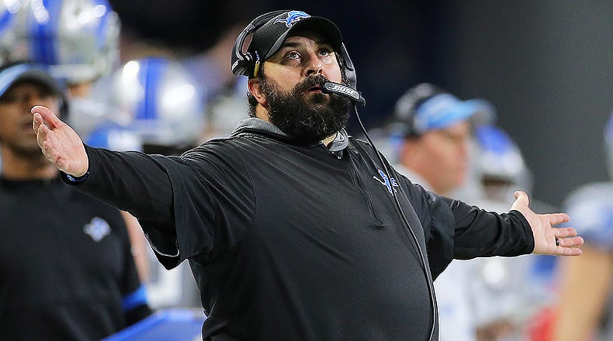 NFL Head Coach Hot Seat Rankings Entering 2020 Season