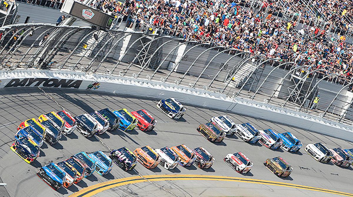 NASCAR Betting: A Gambling Guide for the 2020 Season