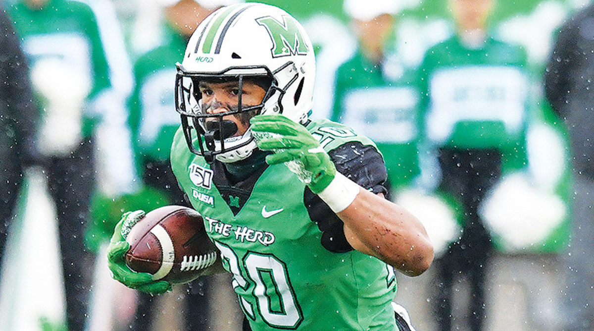 Marshall vs. WKU Football Prediction and Preview