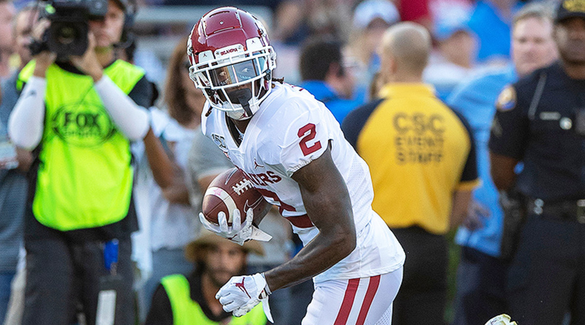 Oklahoma Football: 5 Reasons the Sooners Will Win the Big 12 Championship Game