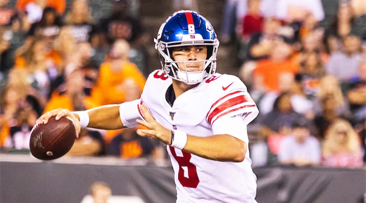 New York Giants vs. Tampa Bay Buccaneers Prediction and Preview