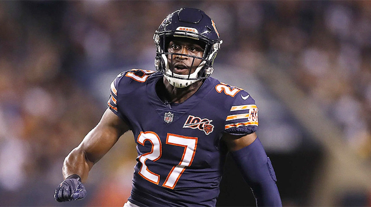 Chicago Bears: 5 Reasons Why Team Re-Signed Sherrick McManis