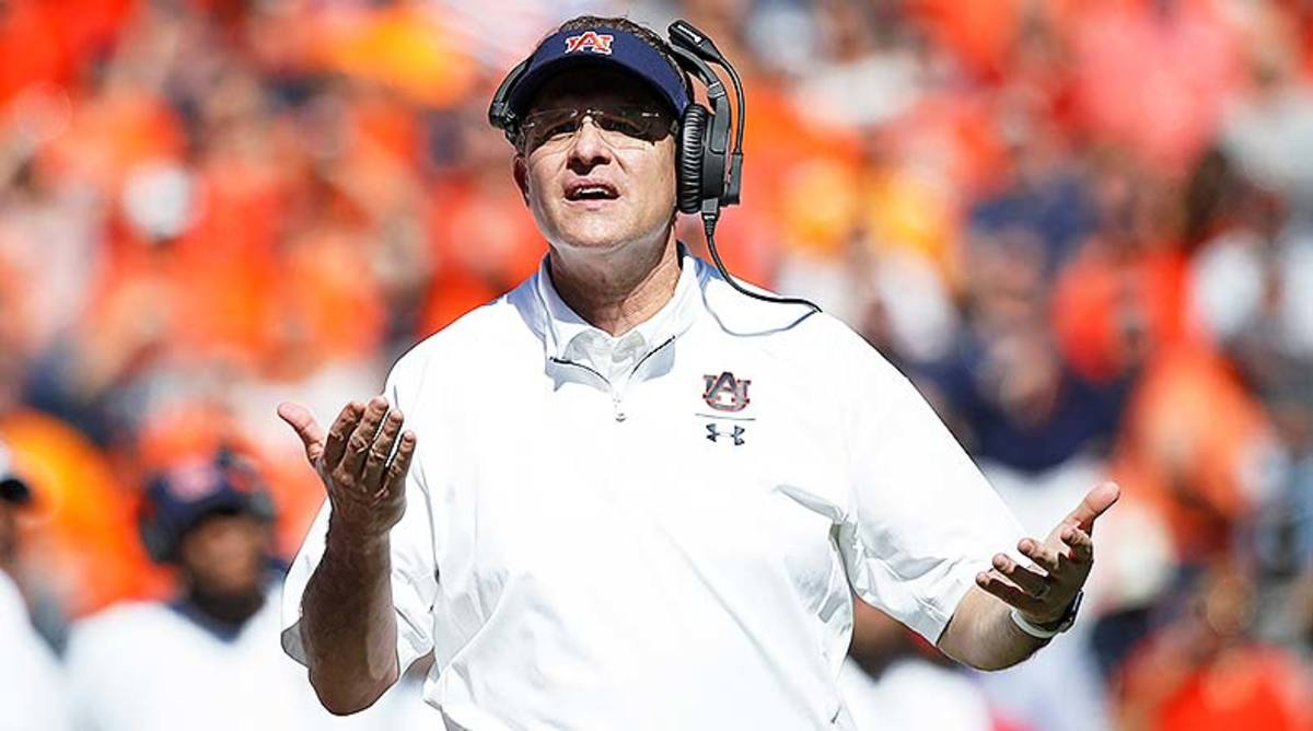 Auburn Football: Game-by-Game Predictions for 2019