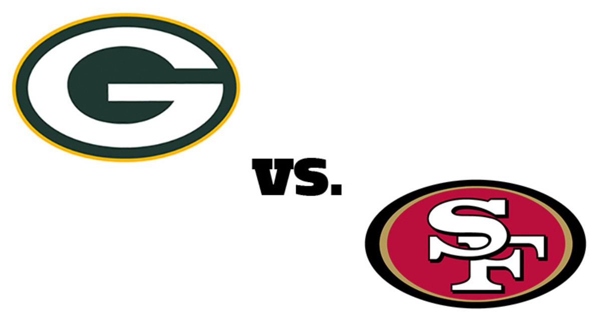 5 Greatest Green Bay Packers vs. San Francisco 49ers Games