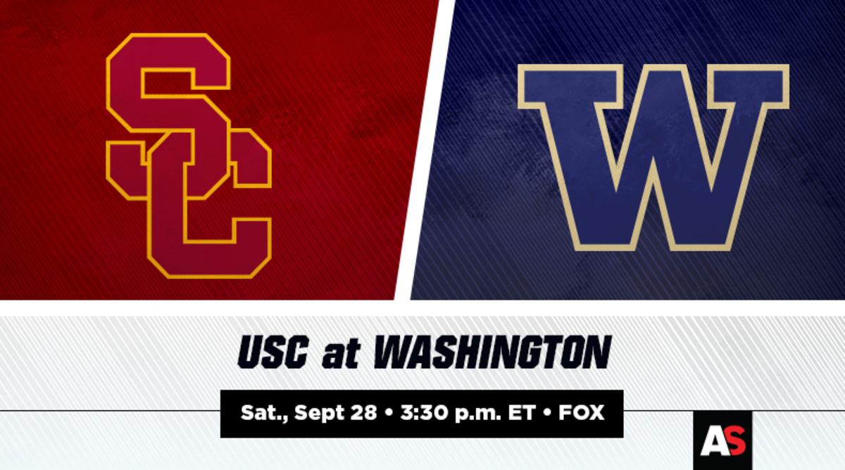 USC vs. Washington Prediction and Preview