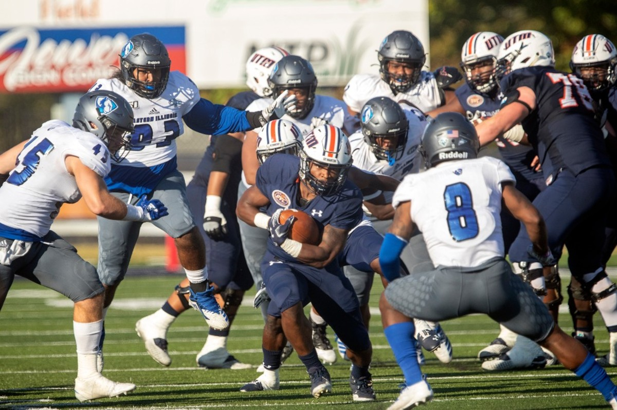 FCS Football: Predictions for the Best 10 Games in Week 9