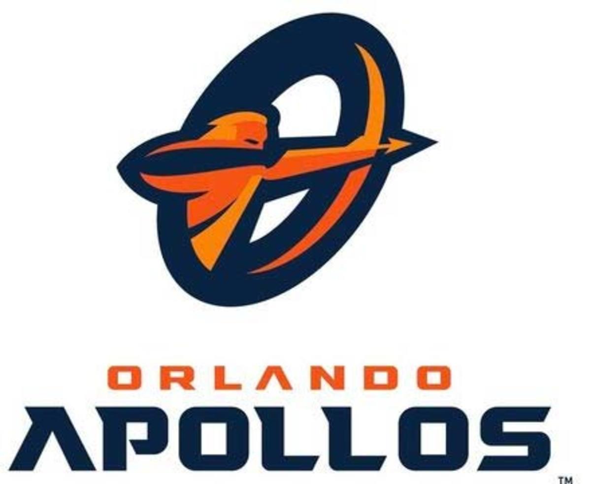 Orlando Apollos Schedule 2019