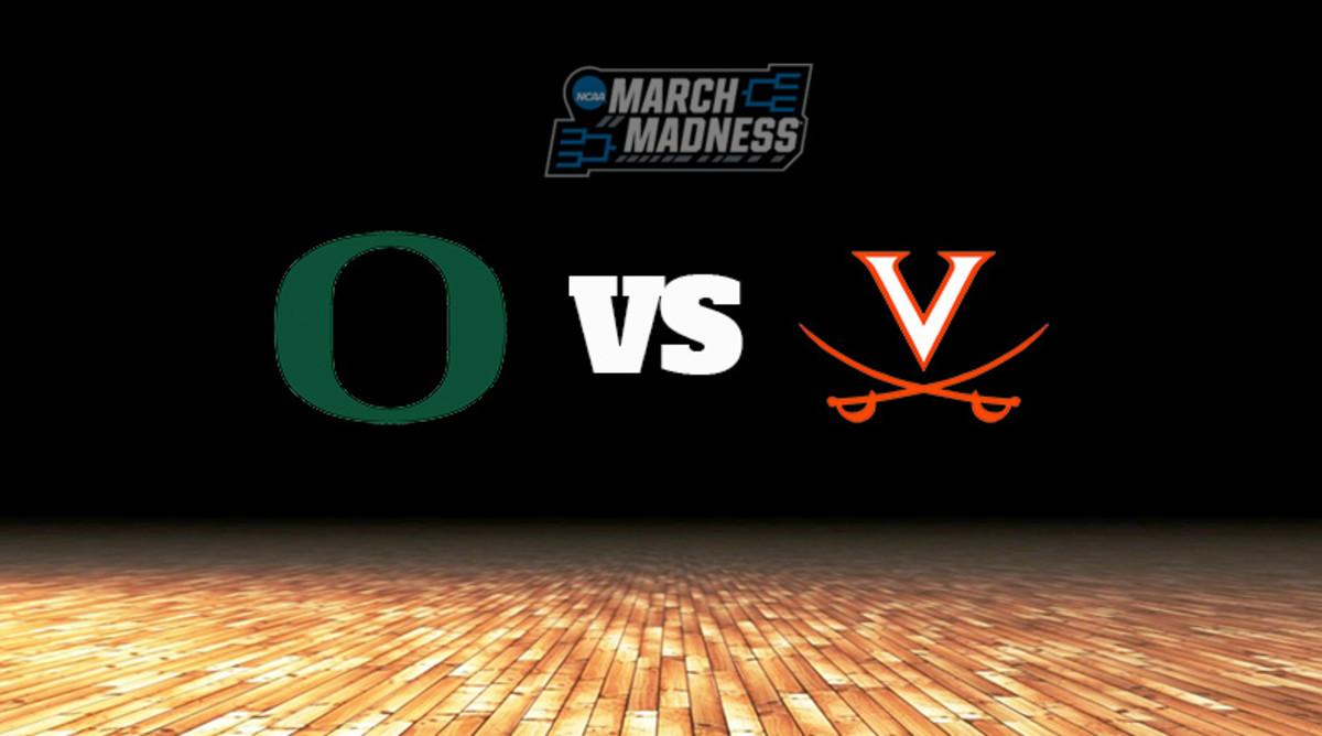 Oregon Ducks vs. Virginia Cavaliers Prediction: NCAA Tournament Sweet 16 Preview