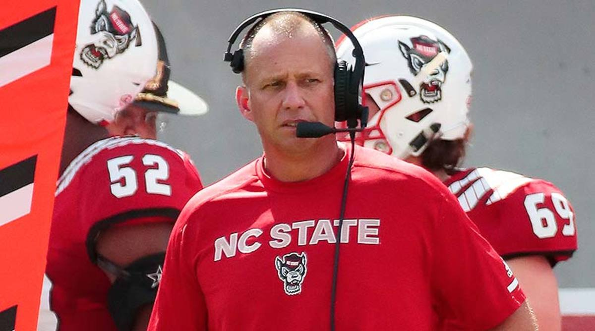 NC State Football: Wolfpack's 2020 Spring Preview