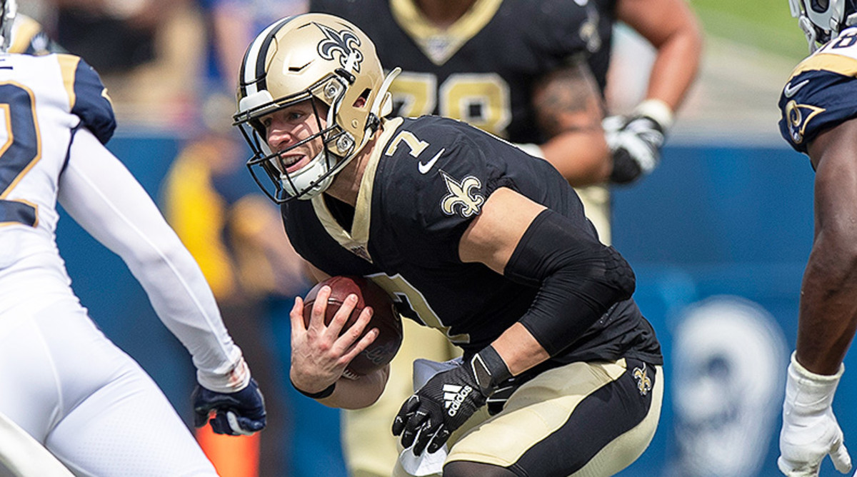 Waiver Wire Week 12: Taysom Hill