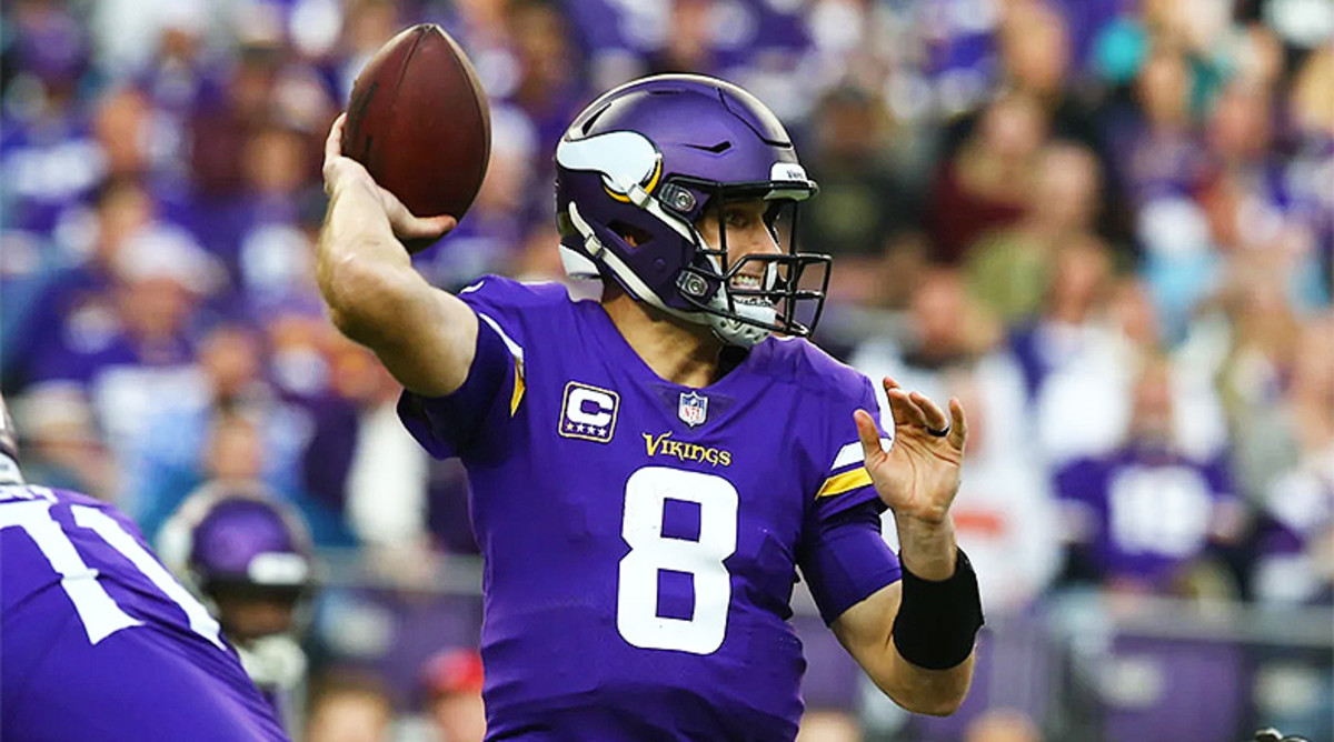 Minnesota Vikings: 2019 Preseason Predictions and Preview