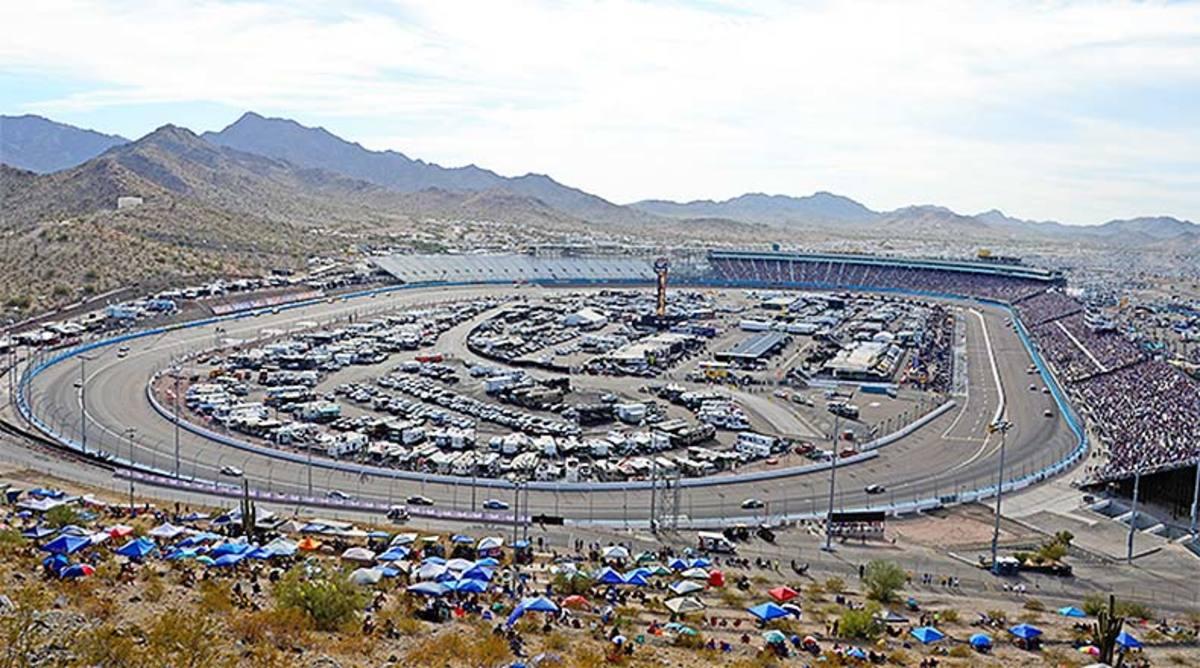 NASCAR Fantasy Picks: Best ISM Raceway (Phoenix) Drivers for DFS