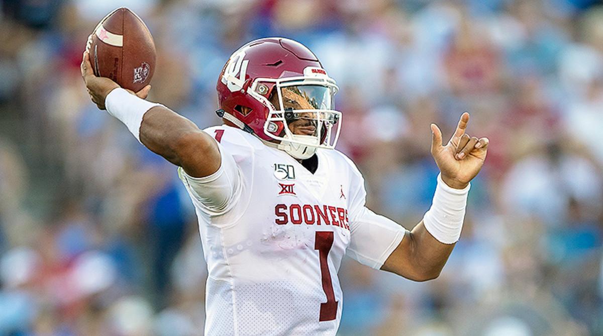 Texas Tech vs. Oklahoma Football Prediction and Preview