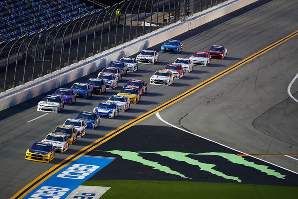 2019 NASCAR Xfinity Series Preview