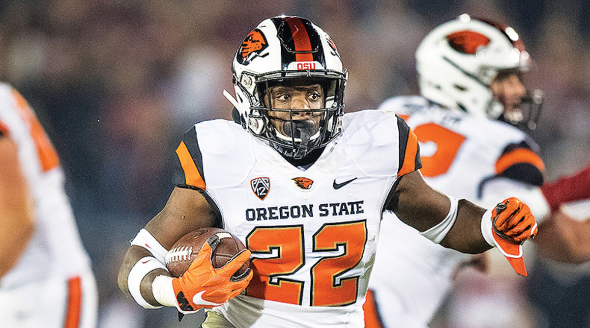 Oregon State vs. UCLA Football Prediction and Preview