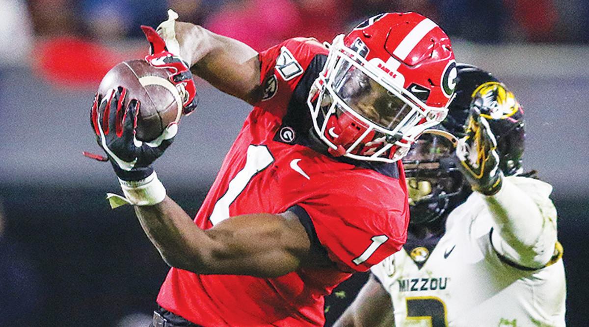 Georgia Football: 2020 Bulldogs Season Preview and Prediction