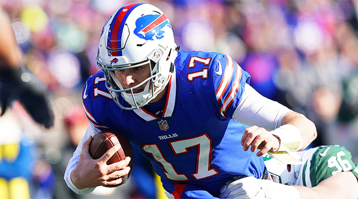 Fantasy Football 2019: Welcome to Positionless Football