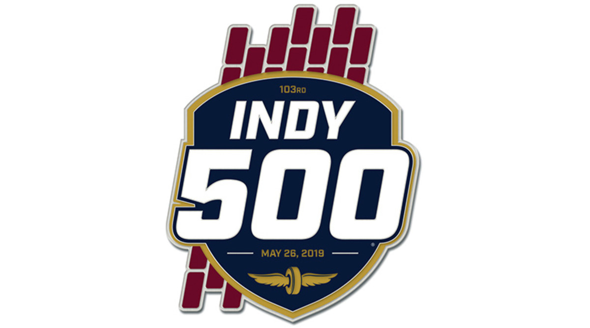Starting Lineup for Sunday's Indianapolis 500 at Indianapolis Motor Speedway\