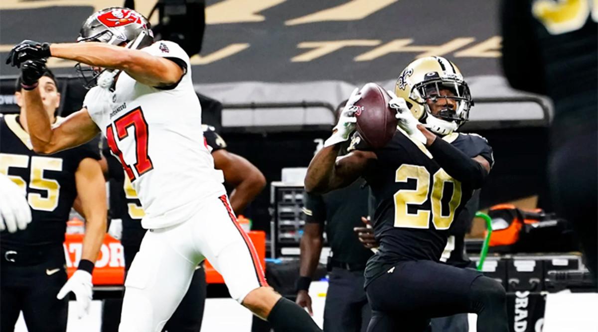 Defense/Special Teams Rankings Week 2: New Orleans Saints