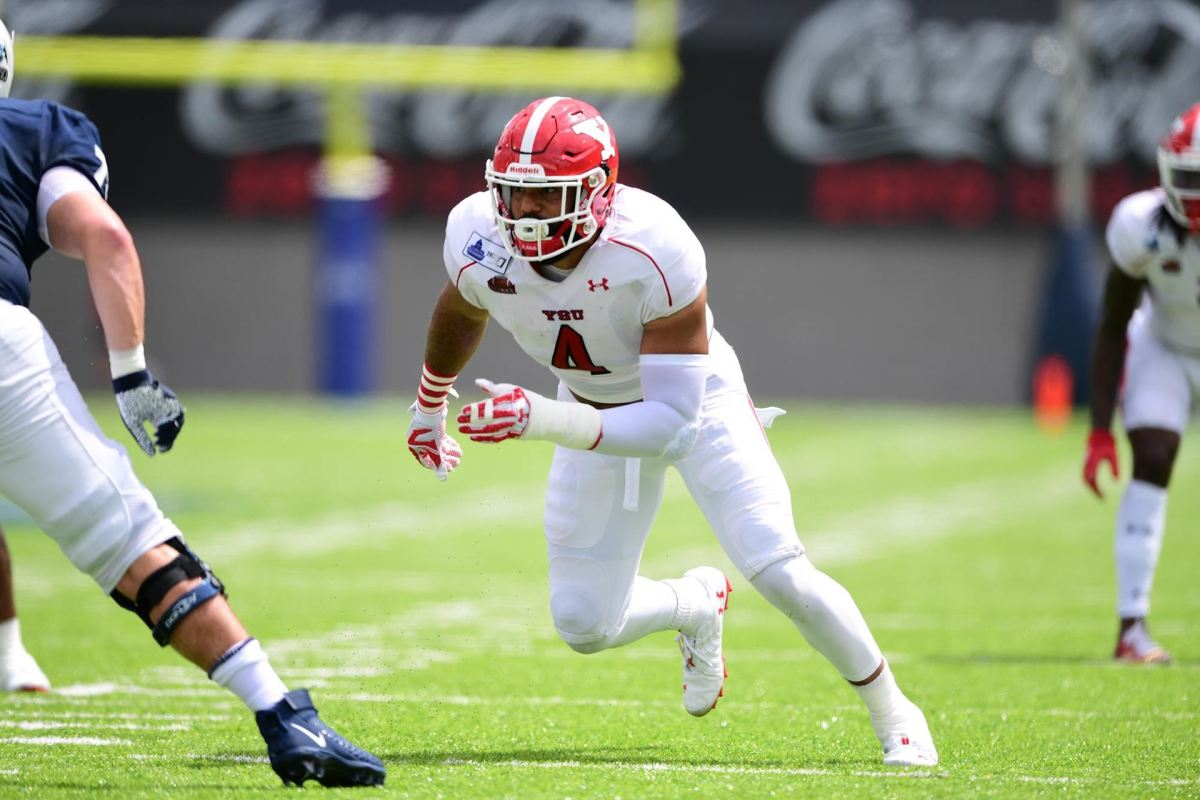 FCS Football: Difficult Offseason of Player Losses