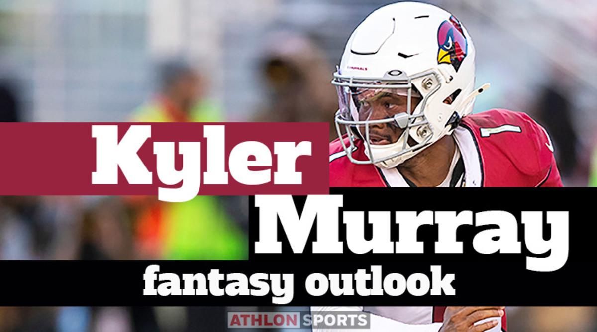 Kyler Murray: Fantasy Outlook 2020