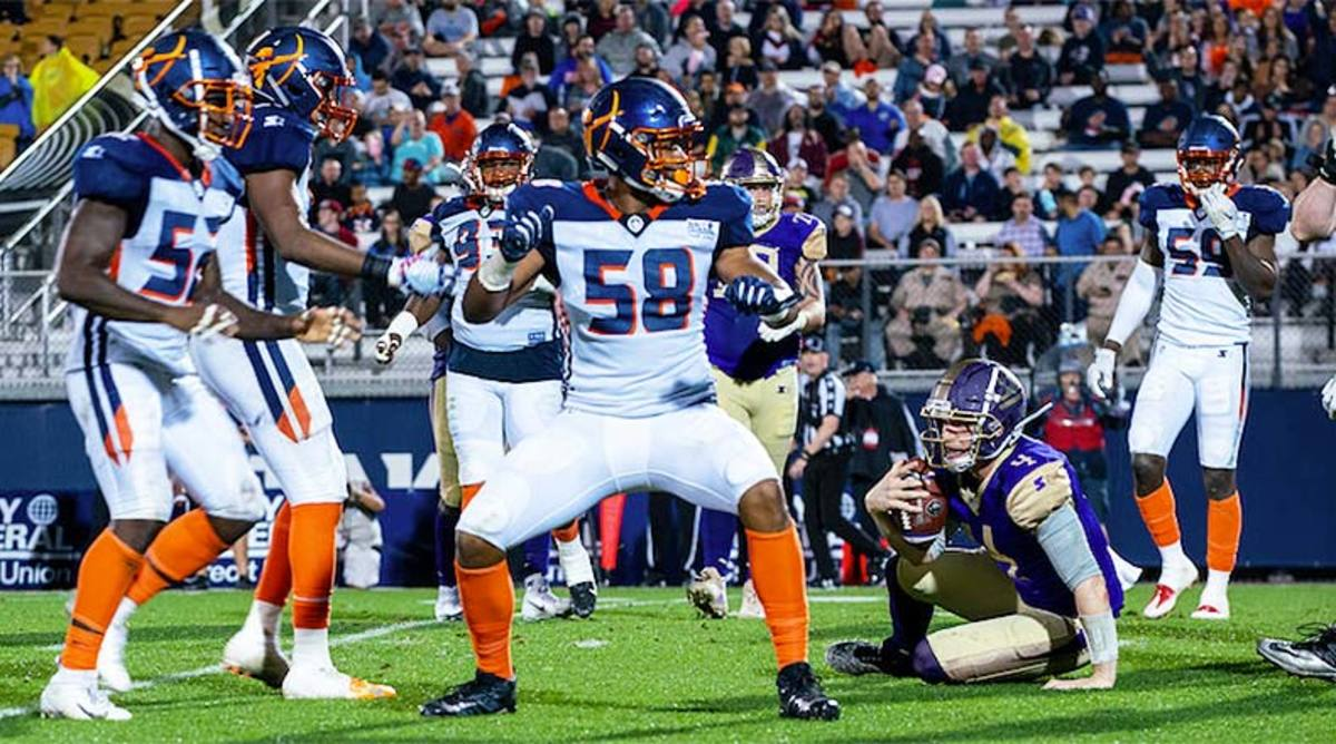 5 Takeaways From the Alliance of American Football's (AAF) Opening Weekend
