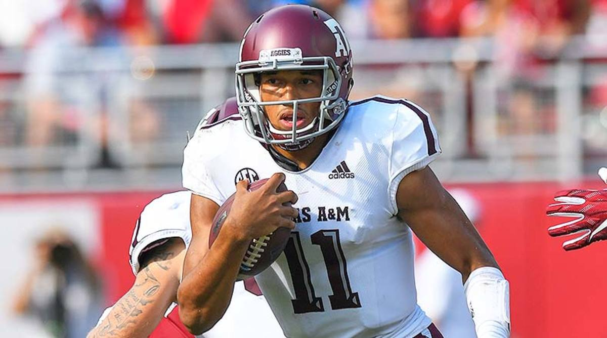 Texas State Bobcats vs. Texas A&M Aggies Prediction and Preview