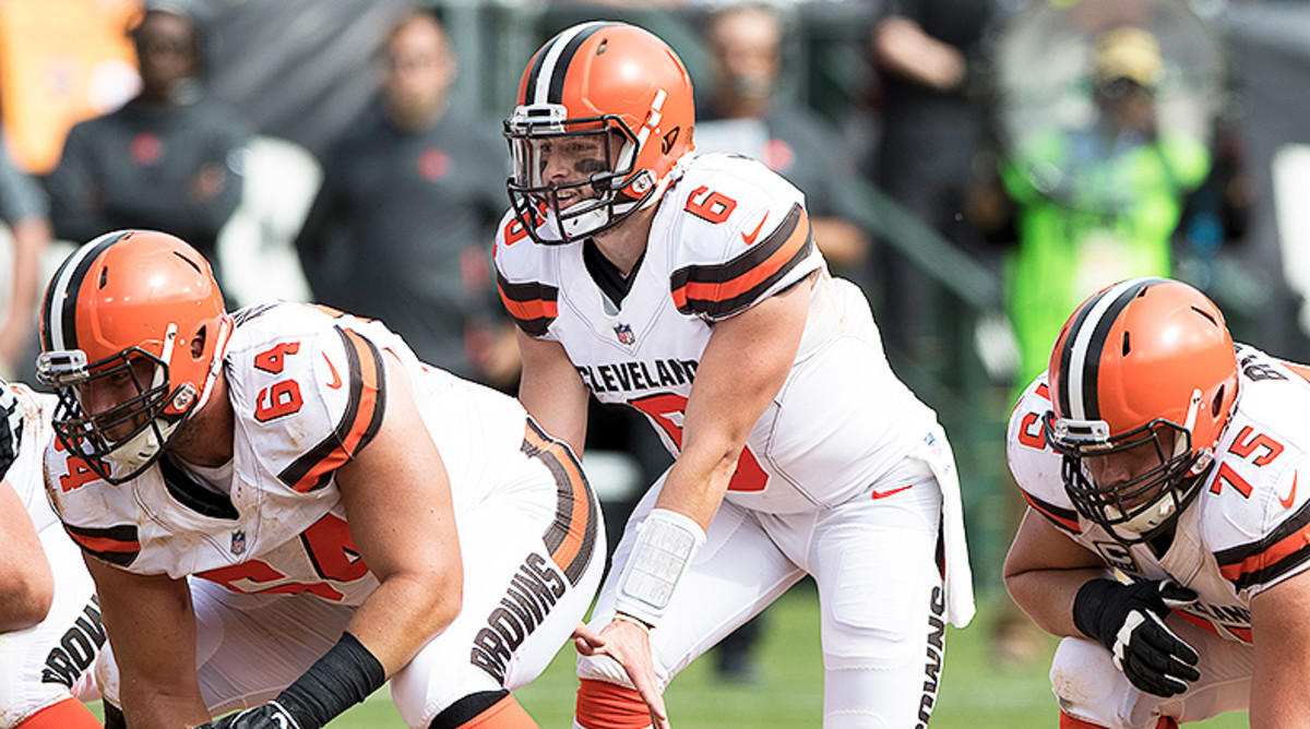 Cleveland Browns: Game-by-Game Predictions for 2019