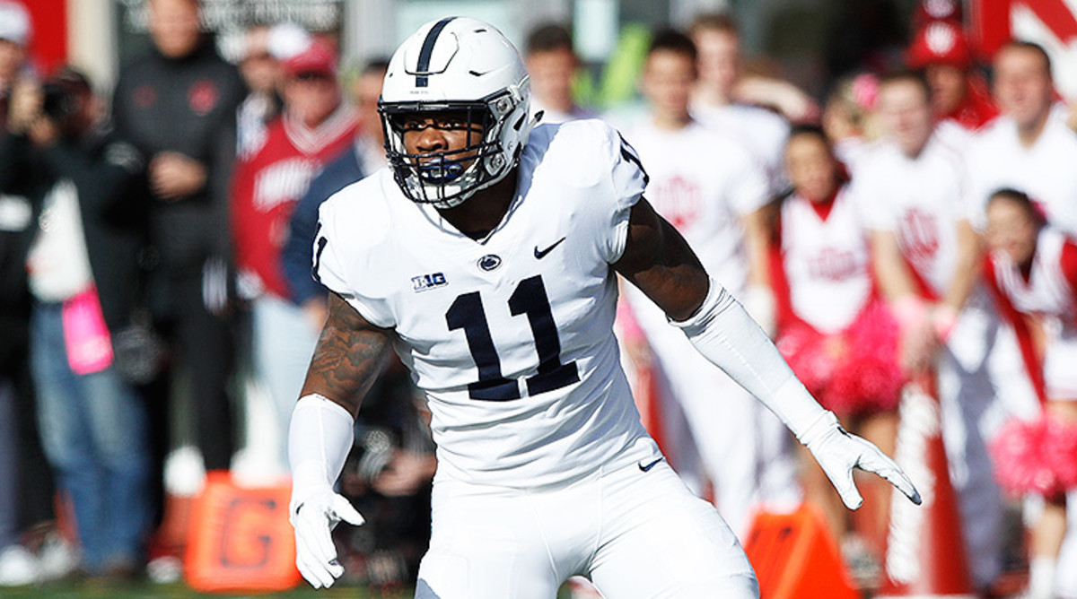 College Football Players Opting Out 2020 Season - Micah Parsons, Penn State Football