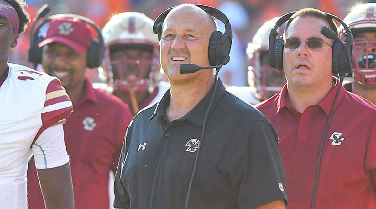 Boston College Football: Eagles' 2019 Spring Preview