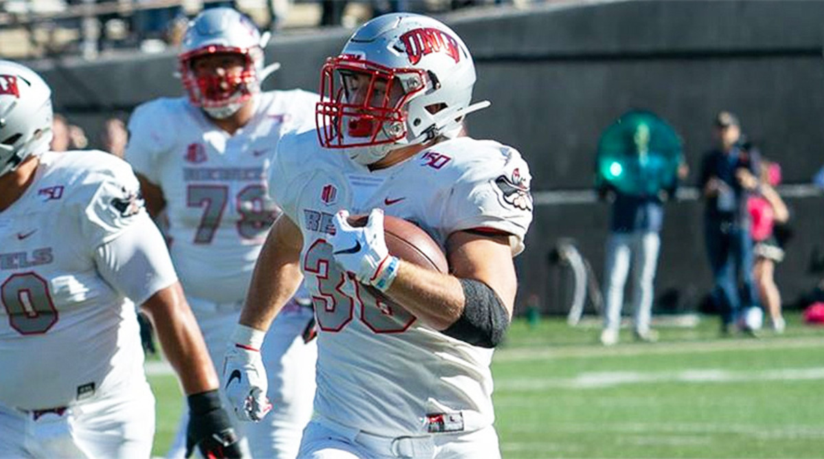 UNLV vs. Fresno State Football Prediction and Preview