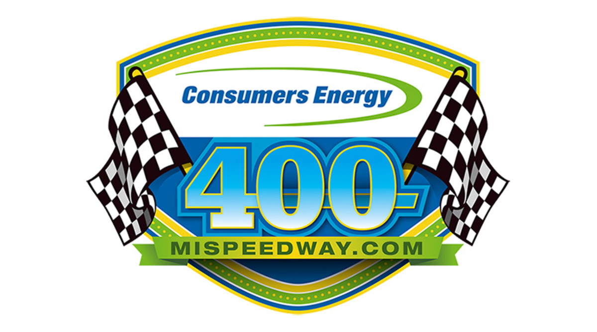 Consumers Energy 400 (Michigan) Preview and Fantasy Predictions