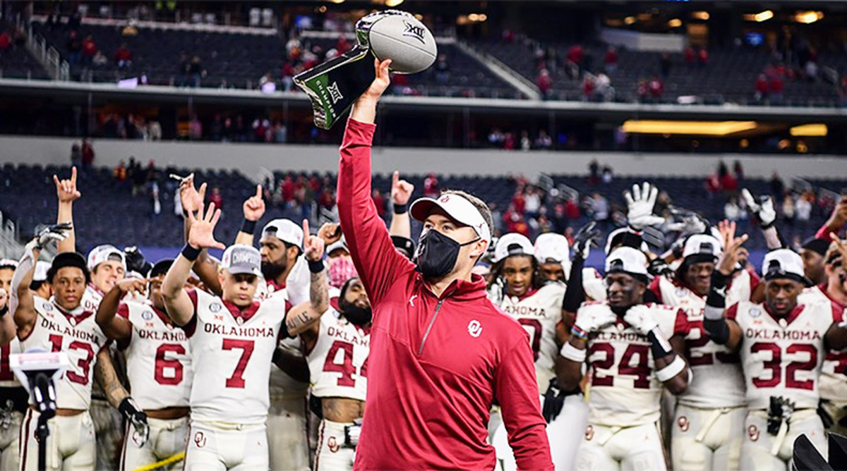 Big 12 Football: Ranking the Rosters for 2021