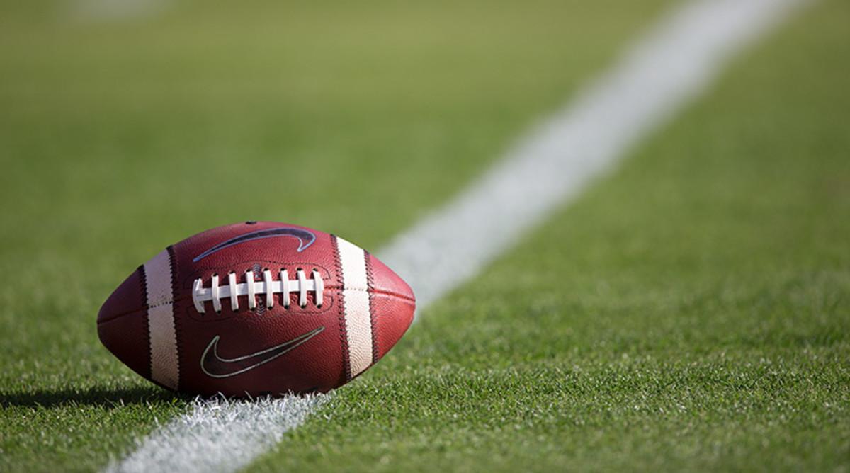 College Football Week 8 2020 Schedule