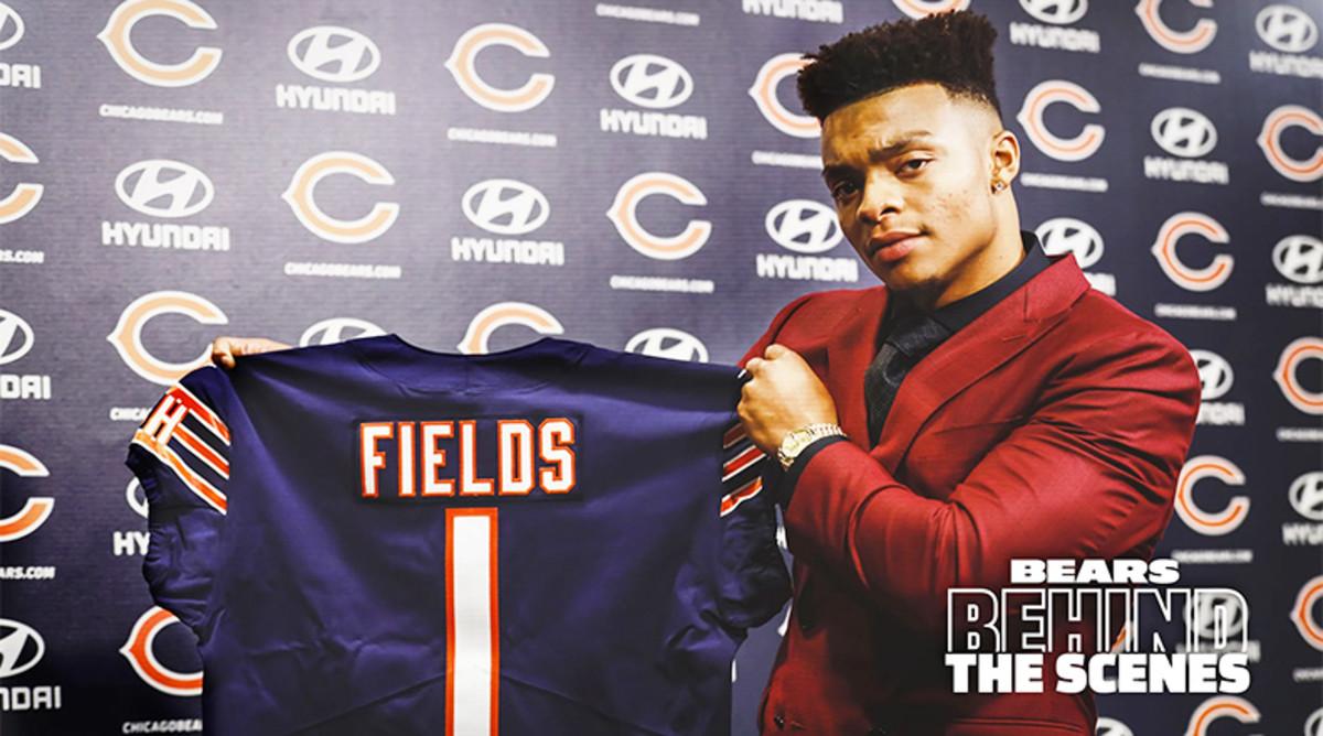 Chicago Bears: 2021 NFL Draft Class Grades