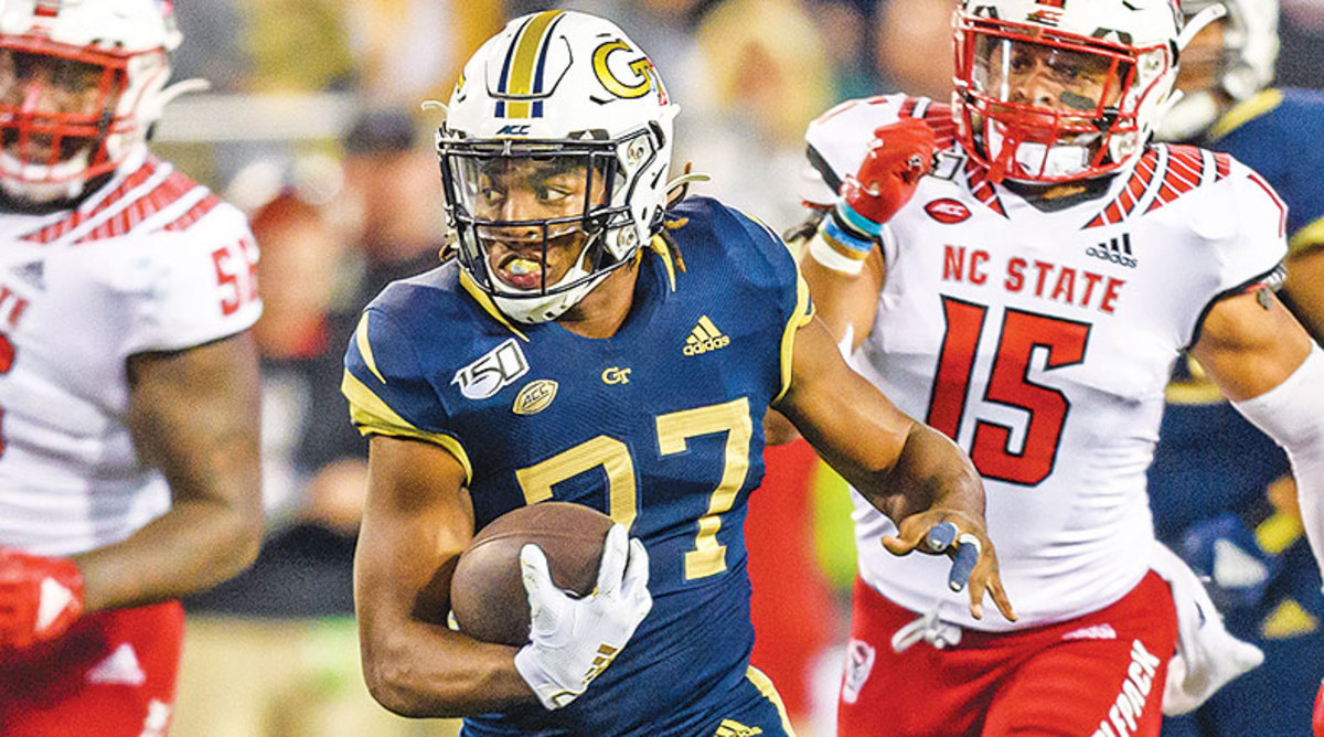 Georgia Tech (GT) vs. NC State Football Prediction and Preview