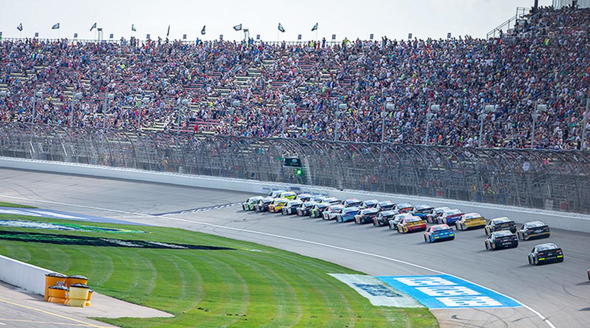 NASCAR Fantasy Picks: Best Michigan International Speedway Drivers for DFS