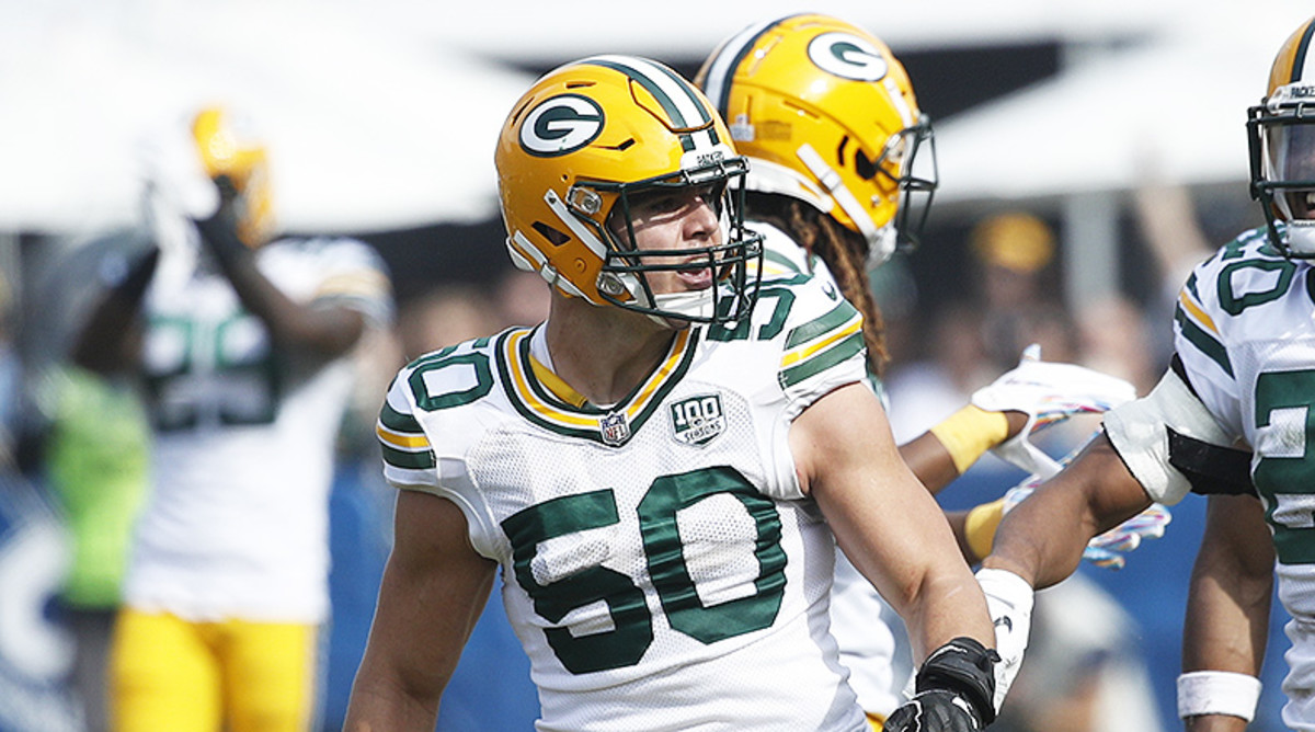 NFC North: The Biggest Strength for Each Team Entering the 2019 Season