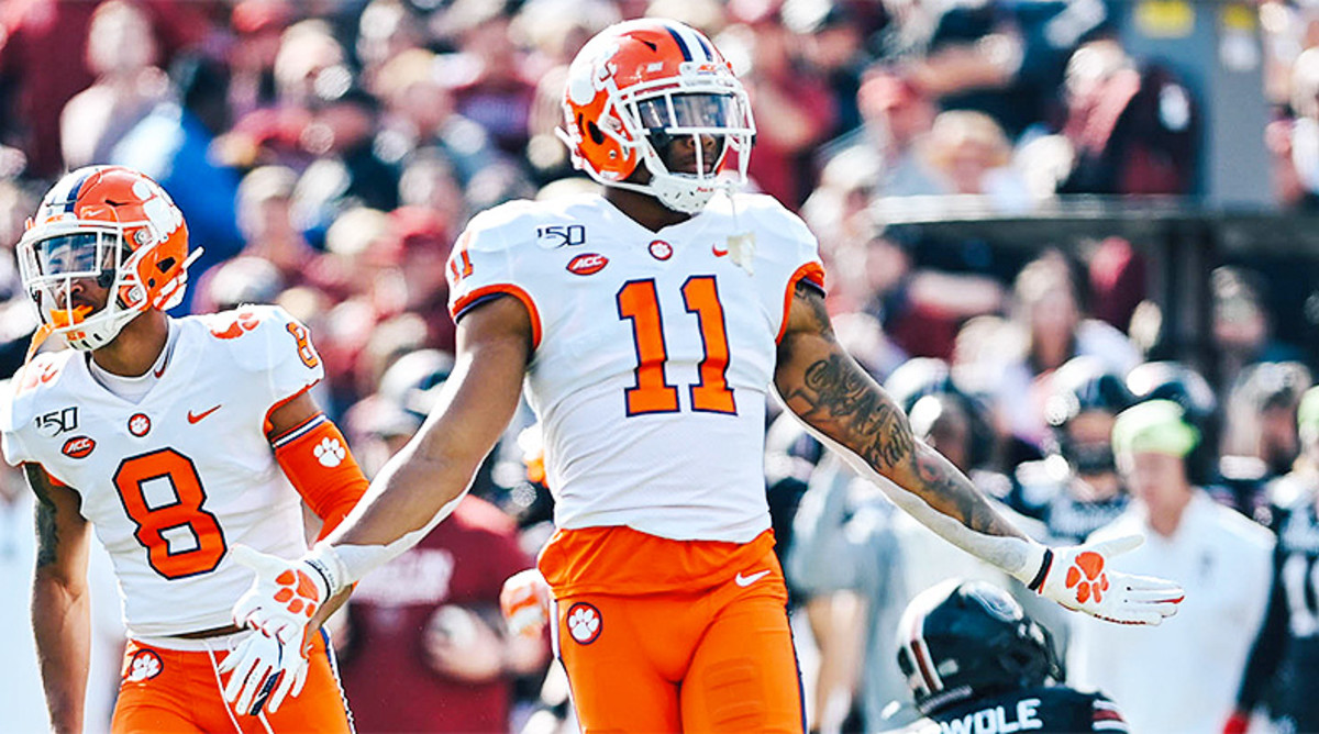 ACC Football: 10 Toughest Players to Replace in 2020