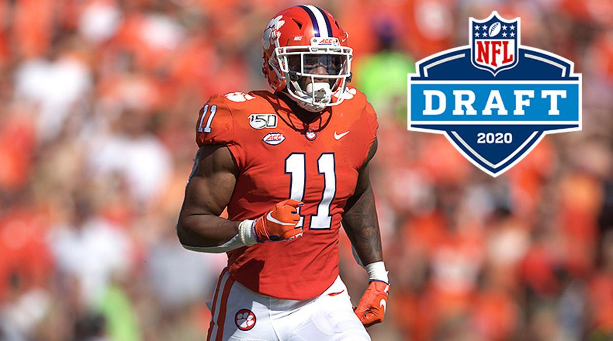 2020 NFL Draft Profile: Isaiah Simmons