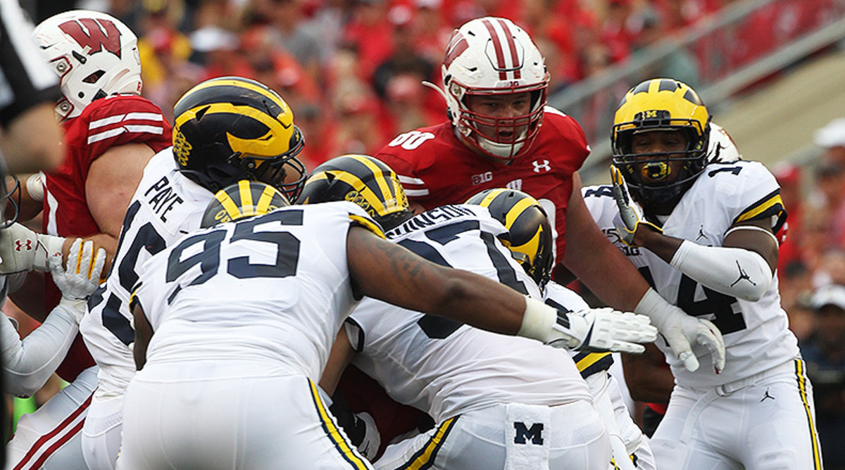 Big Ten Football: Best Game Every Week of the Proposed 2020 Schedule