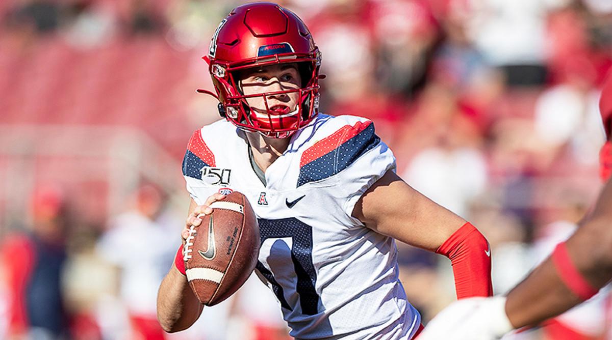 Arizona Football: Wildcats' 2020 Spring Preview