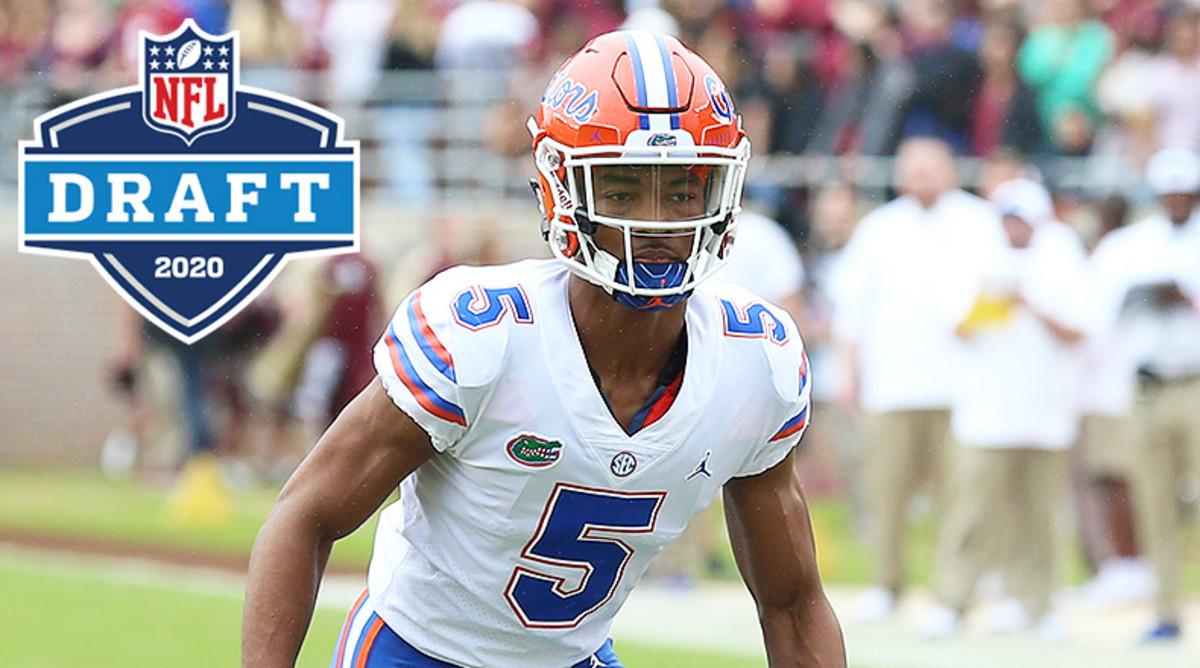 2020 NFL Draft Profile: CJ Henderson