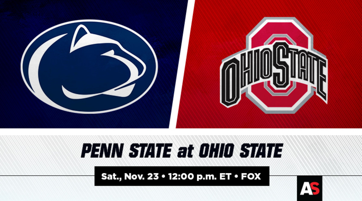 Penn State vs. Ohio State Prediction and Preview
