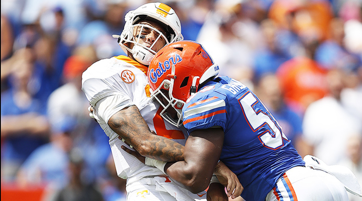 Florida Football: Gators Midseason Review and Second Half Preview