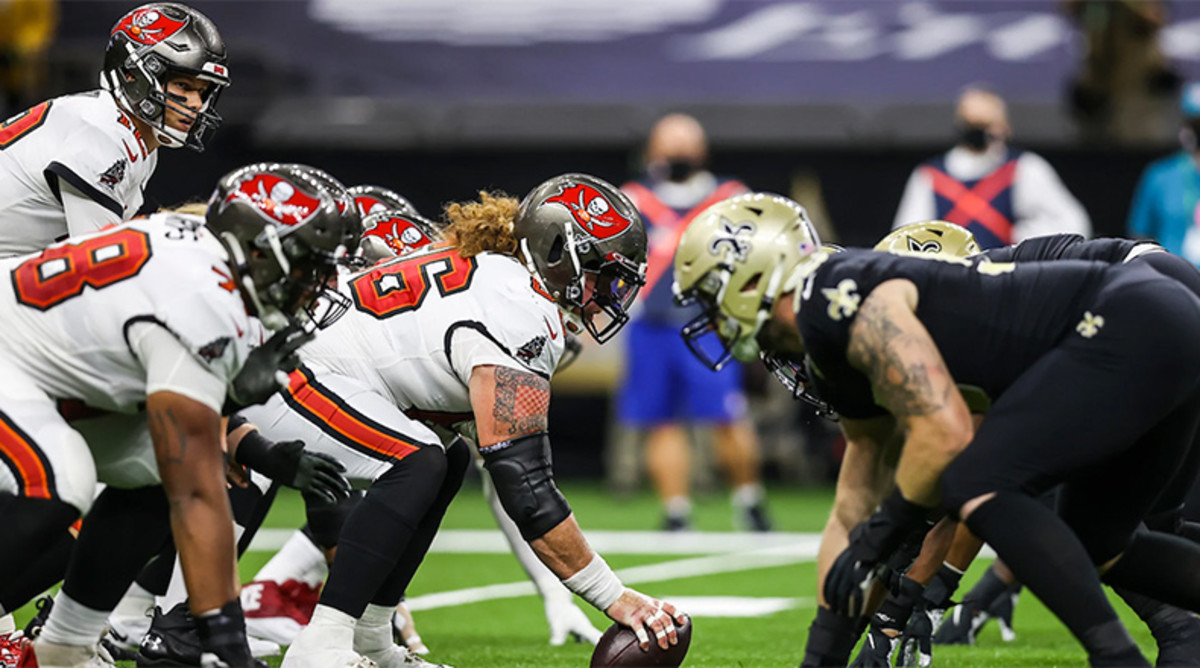 5 Greatest New Orleans Saints vs. Tampa Bay Buccaneers Games