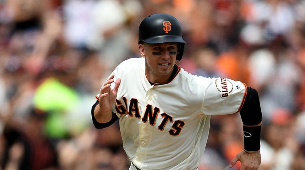 San Francisco Giants: Buster Posey
